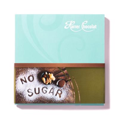 Tejcsokoládé magvakkal - hozzáadott cukor nélkül
