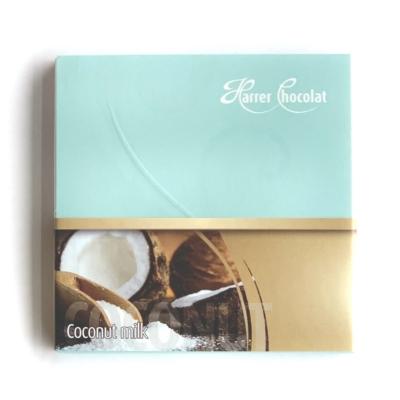 Kókuszos fehércsokoládé