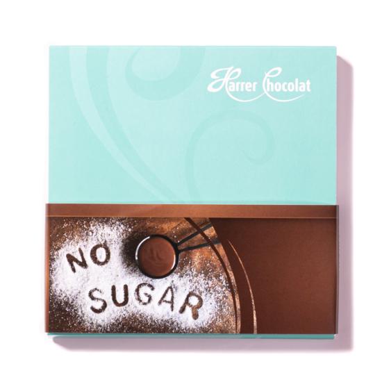 Tejcsokoládé - hozzáadott cukor nélkül