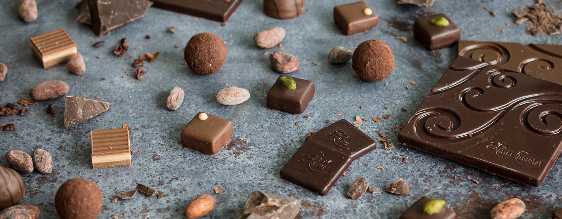 Csokoládé kóstoló a hét minden napján!