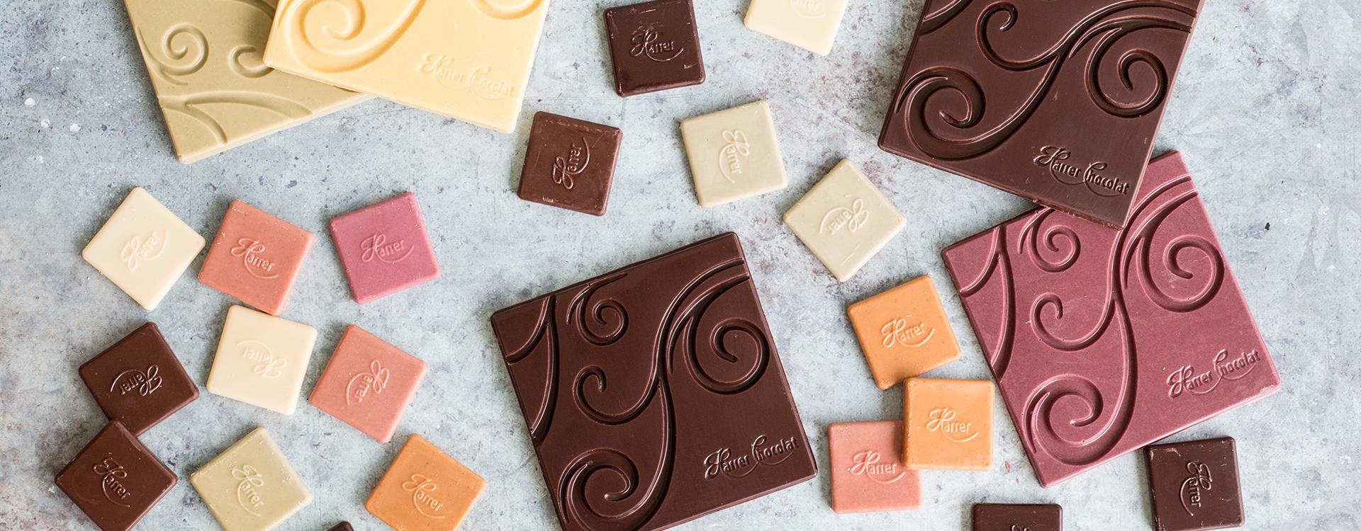 Válogasson csokoládéink közül